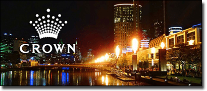 Crown Resorts and Crown Casino James Packer
