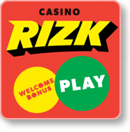 Tap to play Rizk Casino's mobile pokies
