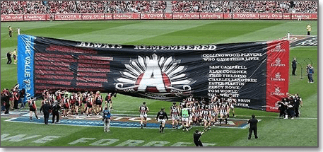 Anzac Day AFL betting
