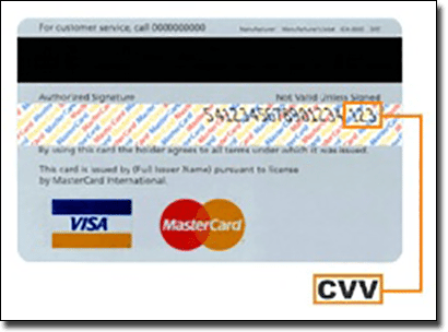 MasterCard security for online casino deposits