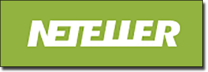 Neteller e-Wallet deposits for sports betting