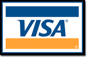 Visa credit and debit cards online gambling deposit option