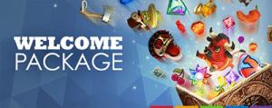 Slots Million Casino - Welcome package pokies bonuses